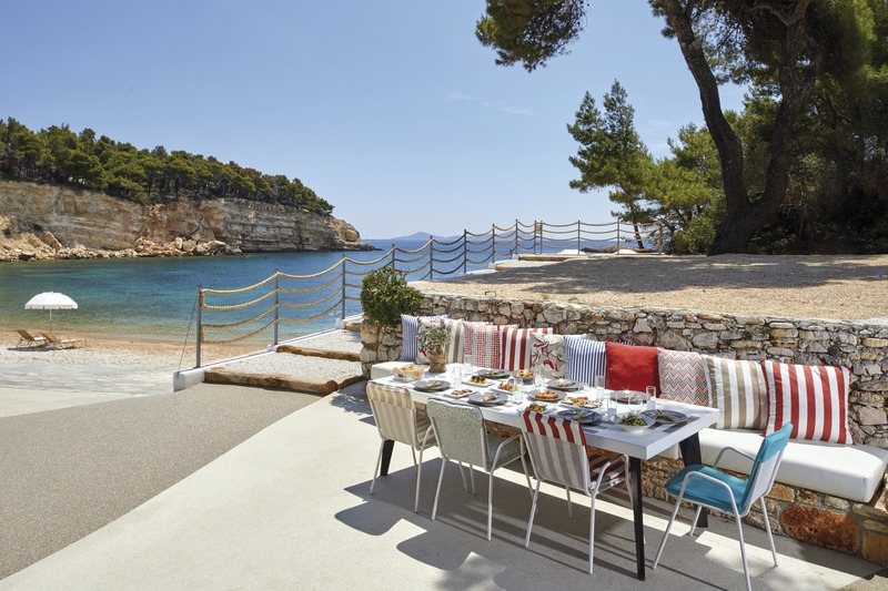 Alonissos, Marpunta Resort