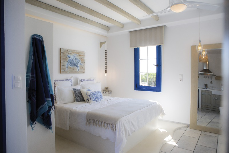 Naxos, Studio Appartement Athina, Suite Nr. 22
