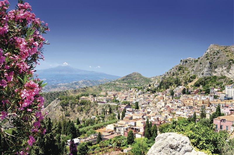 Sizilien Taormina, iStock, alpin