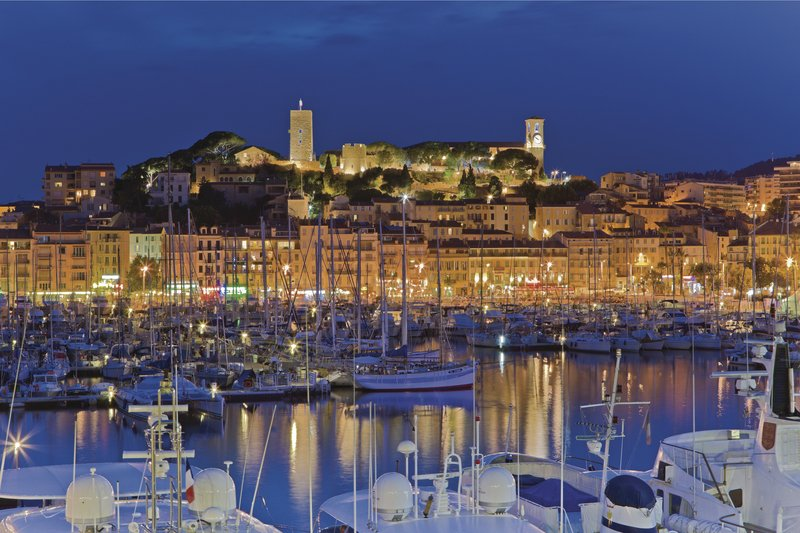 Cannes, Atout France, Robert Palomba