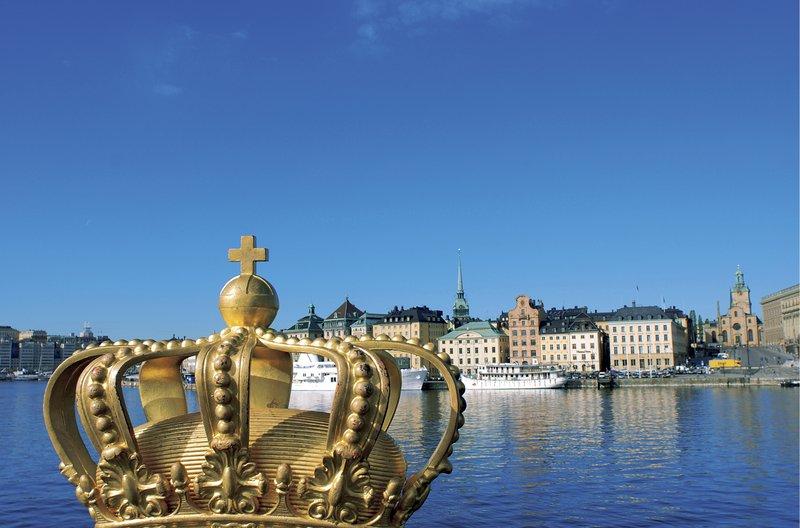 Stockholm, iStock, Ferran Traite Soler