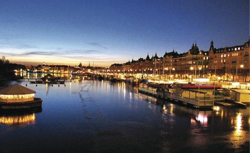 Stockholm, www.sxc.hu, dangouws