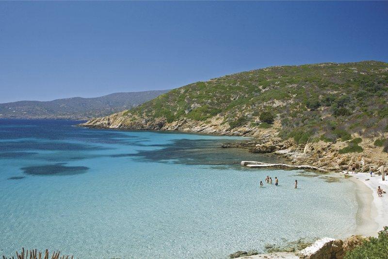 Sardinien Insel Asinara, ENIT, Sandro Bedessi