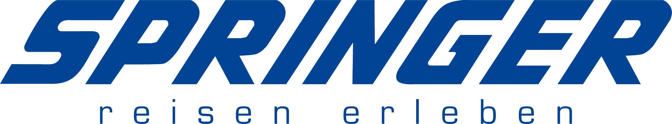 Springer Reisen Logo
